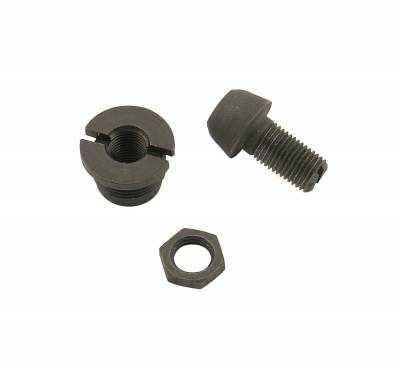 Mr Gasket - Mr Gasket BALL; PIVOT BELLHOUSING ADJ-GM 3855G