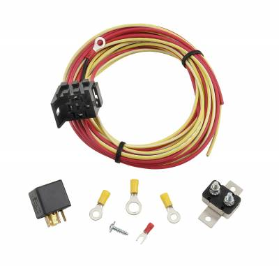 Lift Pumps & Fuel Systems - Fuel System Electronics - Mr Gasket - Mr Gasket ELEC.FUEL PUMP RELAY 40H