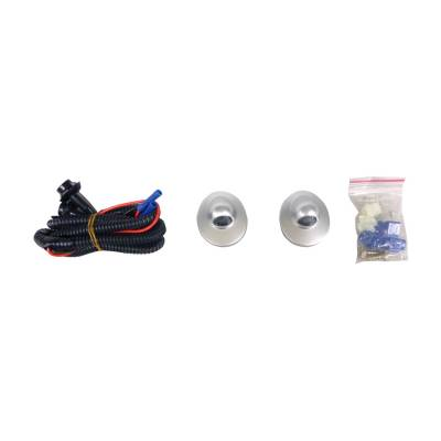 Exterior Accessories - Bumpers / Guards / Hooks - Westin - Westin LIGHT KIT 00007226