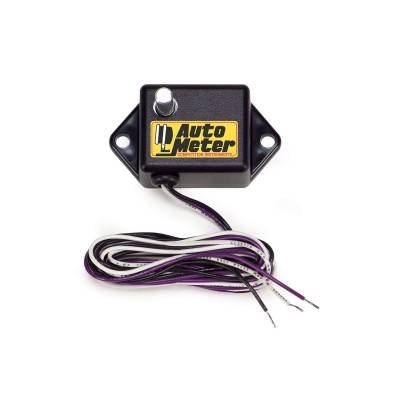 Shop by Category - Interior Accessories - Auto Meter - Auto Meter Module; Dimming Control; for use with LED Lit Gauges (up to 6) 9114