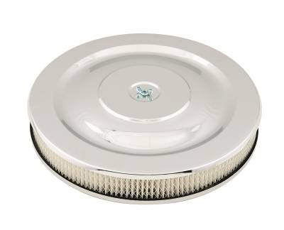 Mr Gasket - Mr Gasket AIR CLEANER 14in. X 2in. 1480