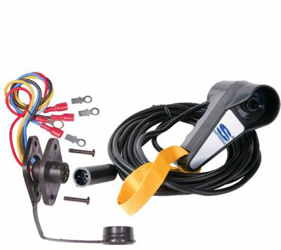Superwinch - Superwinch KIT-RP-REMOTE 15FT & SOCKET 2270