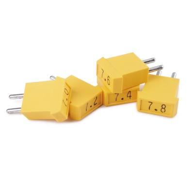 Auto Meter - Auto Meter RPM Chip Kit; 7k RPM; for Pro Shift; incl. 7k; 7.2k; 7.4k; 7.6k;/7.8k 5357 - Image 2