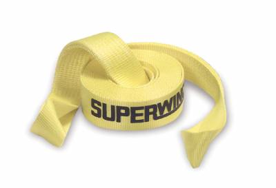 Superwinch - Superwinch STRAP-RECOVERY 2IN X 20FT 2517