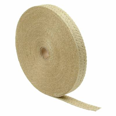 "Design Engineering - Design Engineering Exhaust Wrap - 1"" x 100ft - Tan 010117"