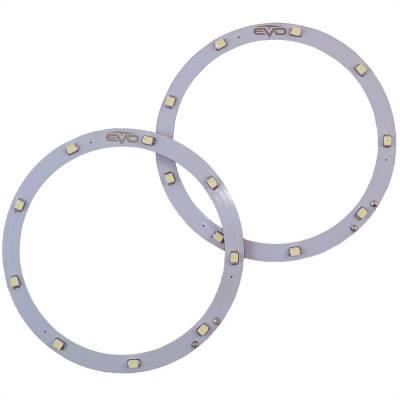 Cipa USA - Cipa USA 9 cm Neon EVO Eyes - Mounting bracket included 93213