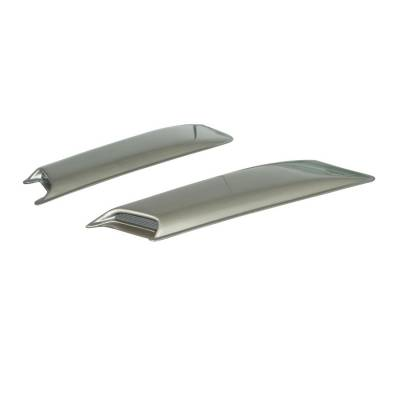 Exterior Accessories - Hoods / Tail Gates - Westin - Westin HOOD SCOOP 72-13001