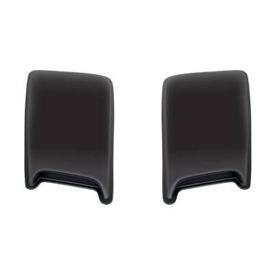 Exterior Accessories - Hoods / Tail Gates - Westin - Westin HOOD SCOOP 72-13002