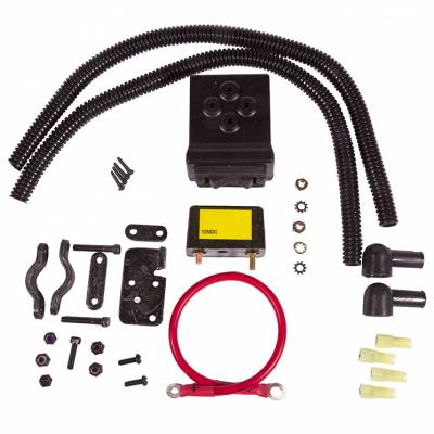 Superwinch - Superwinch SWITCH, ROCKER RETROFIT KIT 2233B