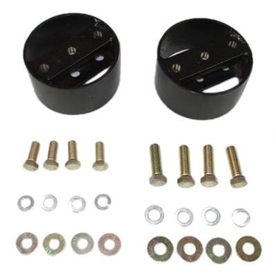 Suspension - Helper Bags - Firestone Ride-Rite - Firestone Ride-Rite Air Spring Lift Spacer 2375