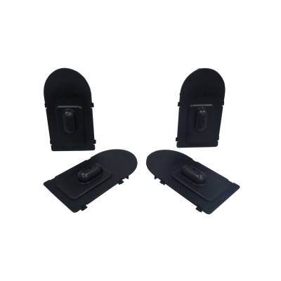 Exterior Accessories - Steps / Running Boards - Westin - Westin STEP BOARD LIT CAVTY COVR 27-9902