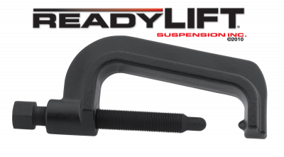 Engine Parts & Performance - Studs & Bolts - ReadyLift - ReadyLift TORSION KEY UNLOADING TOOL, FORGED CONSTRUCTION. 66-7822A