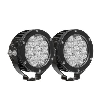 Westin - Westin AXIS LED AUX LIGHT 09-12007B-PR