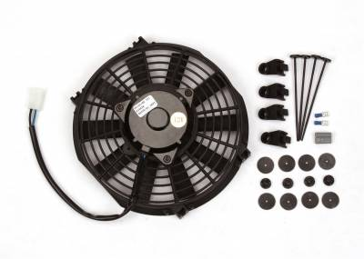 Mr Gasket - Mr Gasket 9in. ELECTRIC FAN-REVERSIBLE 1984