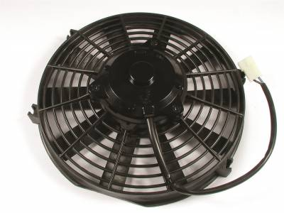 Mr Gasket - Mr Gasket 10in. ELECTRIC FAN-REVERSIBLE 1985