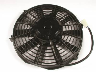 Mr Gasket - Mr Gasket 12in. ELECTRIC FAN-REVERSIBLE 1986