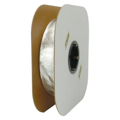 "Design Engineering - Design Engineering Heat Sheath - 3/4"" I.D. x 50ft Spool 010403B50"