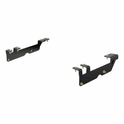 Curt Manufacturing - Curt Manufacturing Custom 5th Wheel Bracket Kit 16442