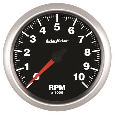 Gauges & Pods - AutoMeter - Auto Meter - Auto Meter 3-3/8in. TACH; IN-DASH; COMP 5597
