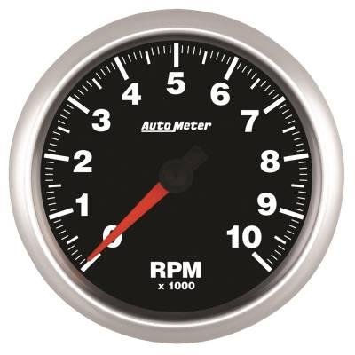 Auto Meter - Auto Meter 3-3/8in. TACH; IN-DASH; COMP 5597