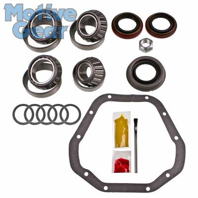 Motive Gear Performance Differential - Motive Gear Performance Differential Differential Bearing Kit R70URT