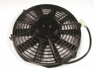 Mr Gasket - Mr Gasket 14in. ELECTRIC FAN-REVERSIBLE 1987