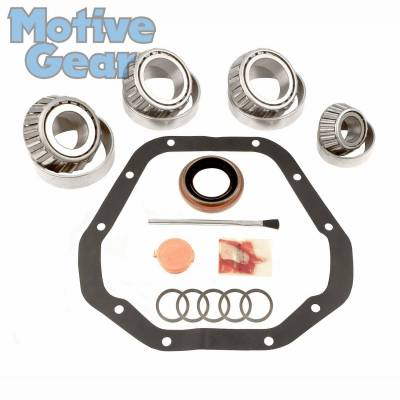 Motive Gear Performance Differential - Motive Gear Performance Differential Differential Bearing Kit R70HR