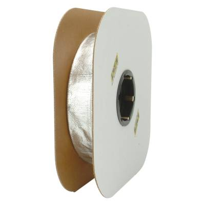 "Design Engineering - Design Engineering Heat Sheath 1"" I.D. x 50ft Spool 010419B50"