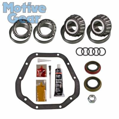 Motive Gear Performance Differential - Motive Gear Performance Differential Differential Bearing Kit R70RT