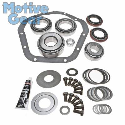 Motive Gear Performance Differential - Motive Gear Performance Differential Differential Master Bearing Kit R70RMKT