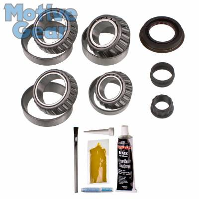 Motive Gear Performance Differential - Motive Gear Performance Differential Differential Bearing Kit R11.5RT
