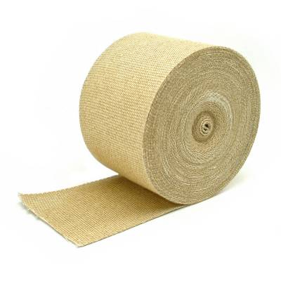 "Design Engineering - Design Engineering Exhaust Wrap - 8"" x 100ft - Tan 010109"