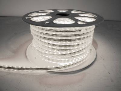 "Lighting - Off Road Lighting / Light Bars - Race Sport - Race Sport 110V ""Atmosphere"" Waterproof 5050 LED Strip Lighting Warm White MS-5050-164FT-WW"