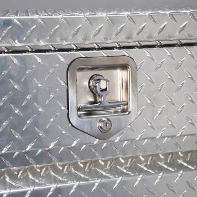 Westin - Westin HDX FULL SIZE TOOL BOX 57-7020 - Image 2