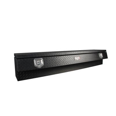 Westin - Westin HDX LOW SIDER TOOL BOX 57-7125 - Image 1