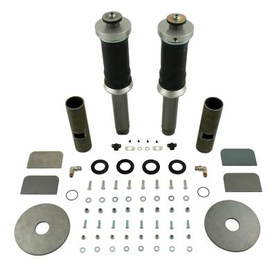 Air Lift Performance - Air Lift Performance AIR LIFT PERFORMANCE BELLOW-OVER STRUT KIT 75563