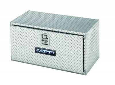 Exterior Accessories - Towing/Pulling & Cargo - LUND - LUND LUND - ALUM INDUST.SIZE UNDER BODIES 8265