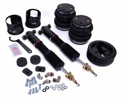 Air Lift Performance - Air Lift Performance Air Lift Performance - Rear Kit 78602