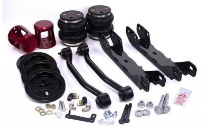Air Lift Performance - Air Lift Performance Air Lift Performance - Rear Kit 78612