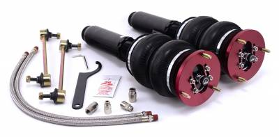 Air Lift Performance - Air Lift Performance Air Lift Performance - Front Kit 78511