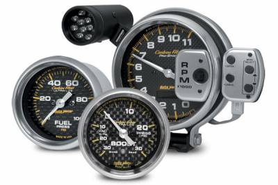 Shop by Category - Gauges & Pods