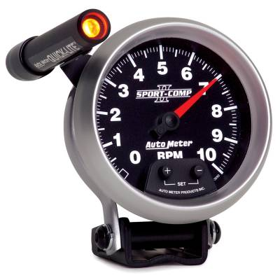 Shop by Category - Gauges & Pods - AutoMeter