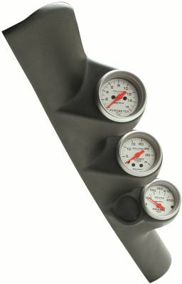 Shop by Category - Gauges & Pods - Gauge Pods