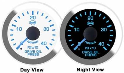 Shop by Category - Gauges & Pods - IssPro