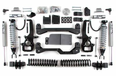 Shop by Category - Suspension - Lift Kits