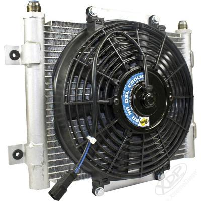 Auxiliary Coolers