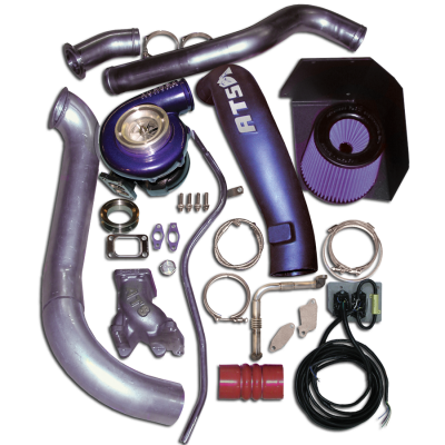 Shop by Category - Turbos & Twin Turbo Kits - Rebuild / Parts