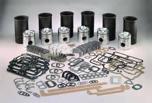 04.5-05 LLY - Engine Parts & Performance - Engine Rebuild Kit