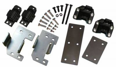 01-04 LB7 - Engine Parts & Performance - Motor Mounts