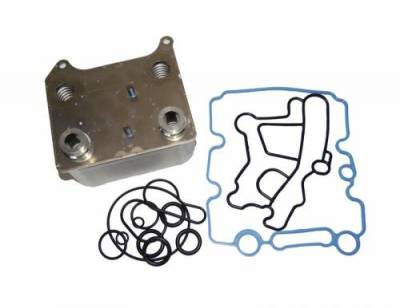 03-07 5.9L Common Rail - Engine Parts & Performance - Oil Cooler